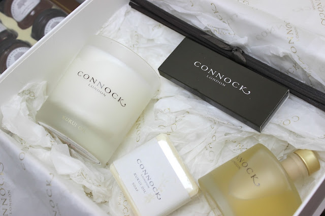 A picture of Connock London Kawaiian Nights Gift Box