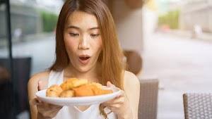 5 Makan Ini Bikin Wajah Terlihat Cepat Tua, Kalau Sering Kamu Konsumsi
