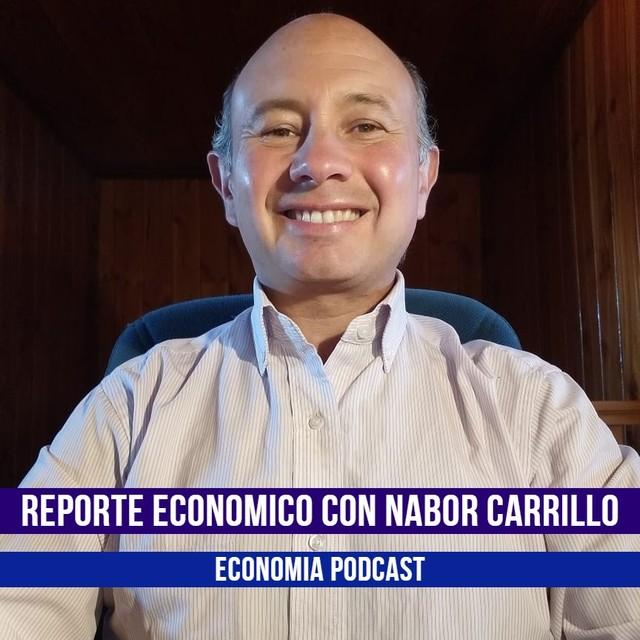 Economista Nabor Carrillo Estefa