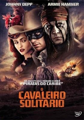 Download Filme O Cavaleiro Solitário BDRip Dublado (AVI e RMVB)