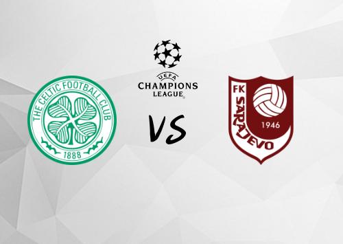 Celtic vs Sarajevo  Resumen