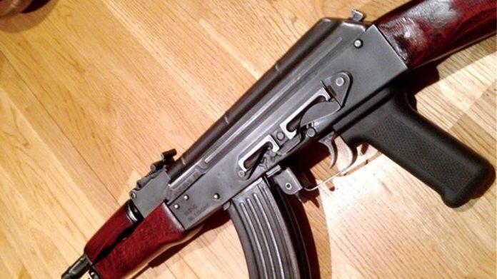 Θεσπρωτία: Συνελήφθη Αλβανός με βαρύ οπλισμό