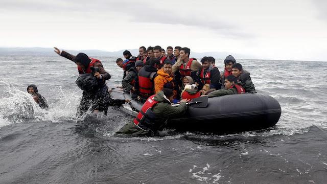 Προσφυγικό - Μεταναστευτικό: Στερνή μου γνώση να σ' είχα πρώτα ή ποτέ δεν είναι αργά
