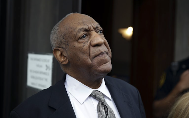 Judge: 5 other accusers can testify at Bill Cosby's retrial