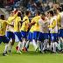 Brasil é campeão do Sul-Americano Sub-17 do Chile