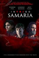 Intrigo: Samaria (2020) Hindi Dubbed Full Movie | Watch Online Movies Free hd Download