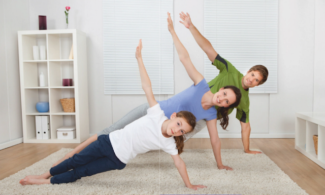 How Yoga Benefits Your Kids