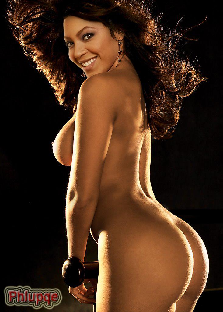 Naked Beyonce 75
