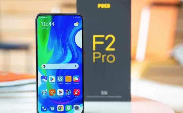 Spesifikasi Lengkap Harga Xiaomi Poco F2 Pro Terbaru