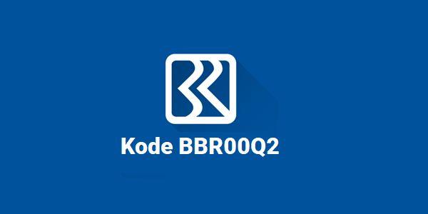 Cara Mengatasi Kode Kesalahan BBR00Q2 User ID Terblokir