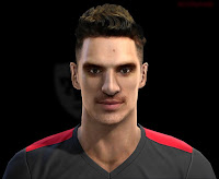 Face Thomas Meunier Pes 2013