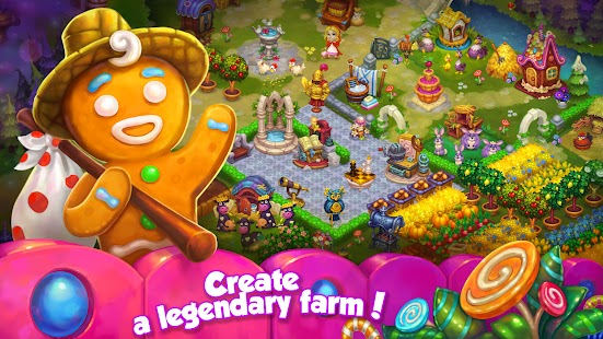 Wonder Valley: Farm Adventure Apk Free on Android Game Download