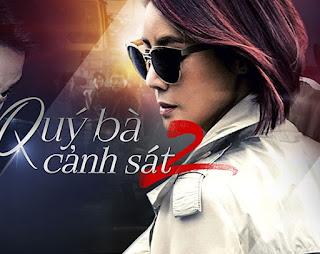 Phim Quý Bà Cảnh Sát 2-Kênh VTVcab10 Hàn Quốc