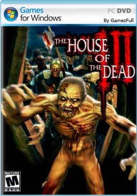 The House Of The Dead III (3) PC Full Español [MEGA]