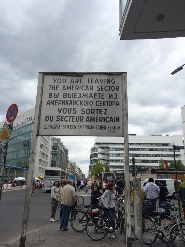 berlin leaving us