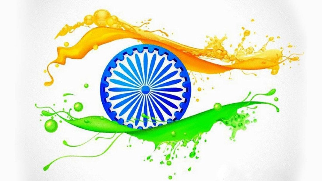How To Make Independence Day 2018 Wishing Website