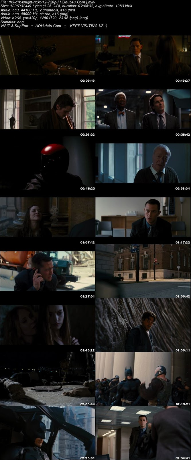 the dark knight rises download in 480p