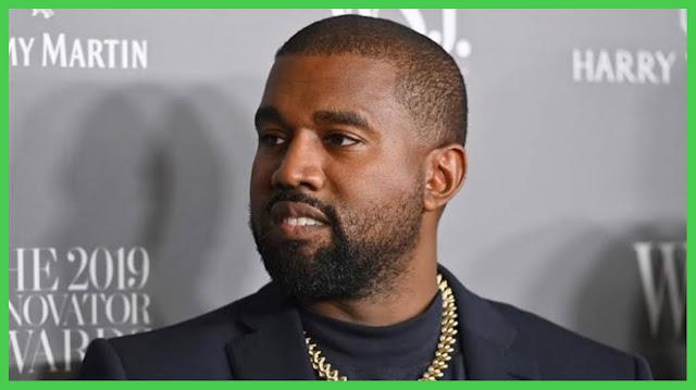 Kanye West - World's richest musician