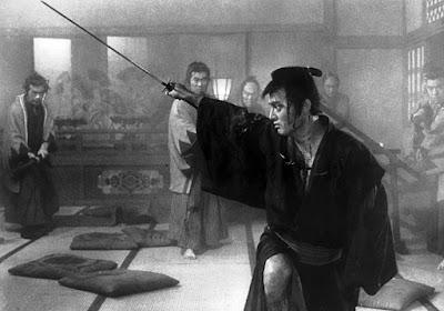 The Sword of Doom (1966)1