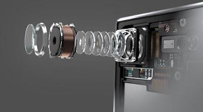 أهم ميزات هاتف sony Xperia XZ Premium