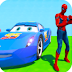 Superhero Color Cars (Supercity sim) Game Tips, Tricks & Cheat Code
