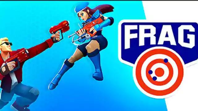 تنزبل لعبة اندرويد FRAG Pro Shooter على جهاز الحاسوب