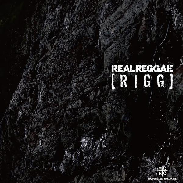 [Album] Real Reggae – RIGG (2016.05.25/MP3/RAR)