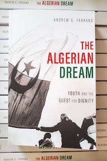 The Algerian Dream, by Andrew G. Farrand