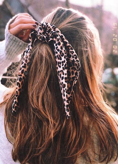 Peinados con pañuelos tumblr