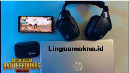 cara live streaming game dari hp ke laptop
