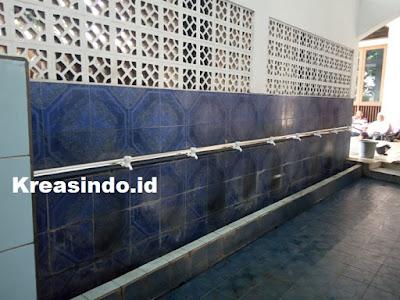 Jasa Pembuatan Pipa Kran Stainless untuk Wudhu di Masjid Kualitas Terbaik se – Jabodetabek dan Sekitarnya