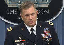 Army Col. Steve Warren