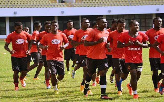 Over 50 foreign coaches apply for Kotoko job
