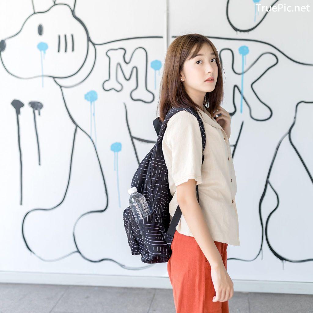 Image Hot girl Thailand Purewarin Kosiriwalanon – Pure Schoolgirl - TruePic.net - Picture-2