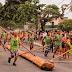 Festa da Puxada do Mastro movimenta Ilhéus no fim de semana