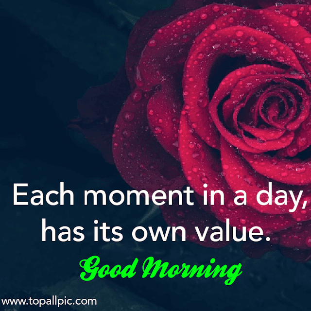 good morning quotes images for friend