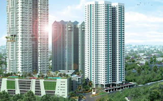 Amethyst Tower Kemayoran