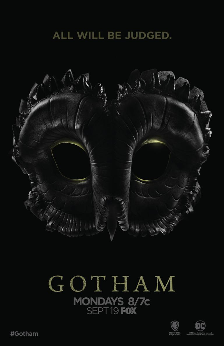 Gotham T3 E3