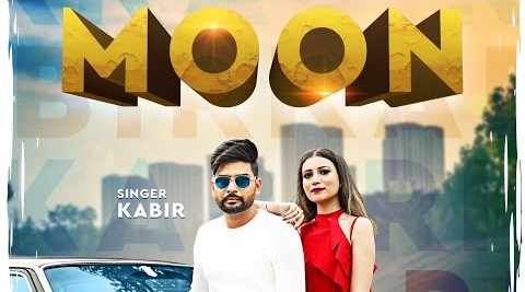 Moon Song Lyrics- Kabir | R Nait | lyricspig