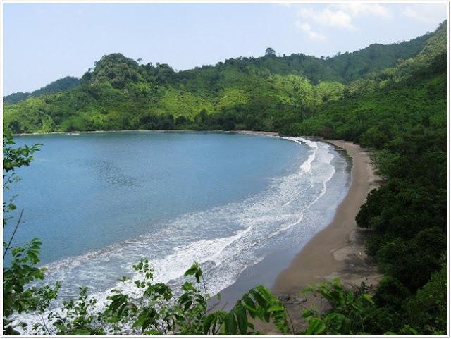 TNMB – Bandealit Sukamade ;Top 10 Destinasi Wisata Jember;