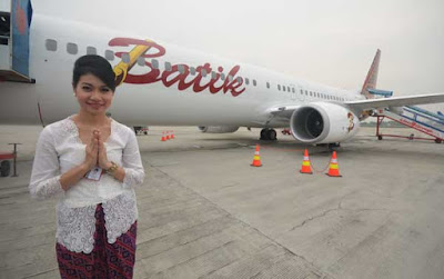 Cara Check In Batik Air dengan Mudah dan Benar