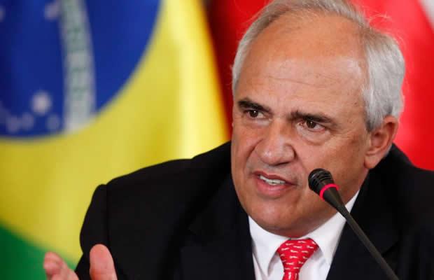 Unasur propone eliminar las bases militares estadounidenses de América Latina