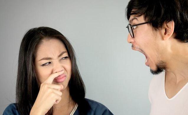 Cara menghilangkan bau mulut orang berpuasa