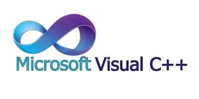 Download Microsoft visual C++ offline zip file as Google Drive link