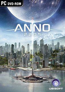 Anno 2205 - PC (Download Completo em Torrent)