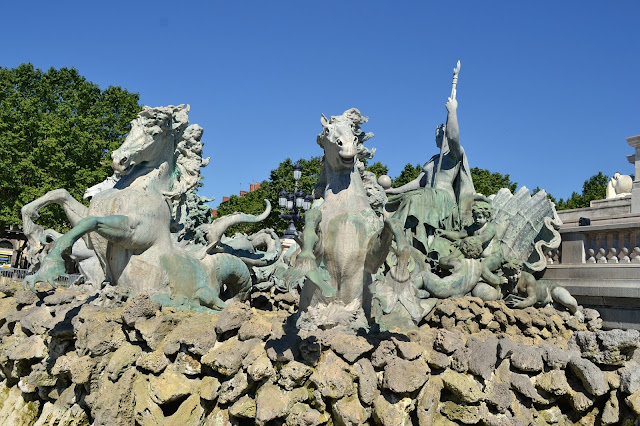 Burdeos, Aquitania, Francia