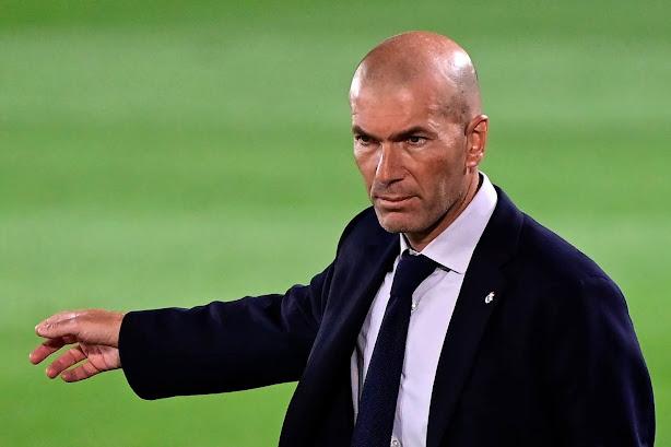 تقارير: فريق واحد يتمنى زيدان ألا يواجهه ريال مدريد في ثمن نهائي دوري أبطال أوروبا