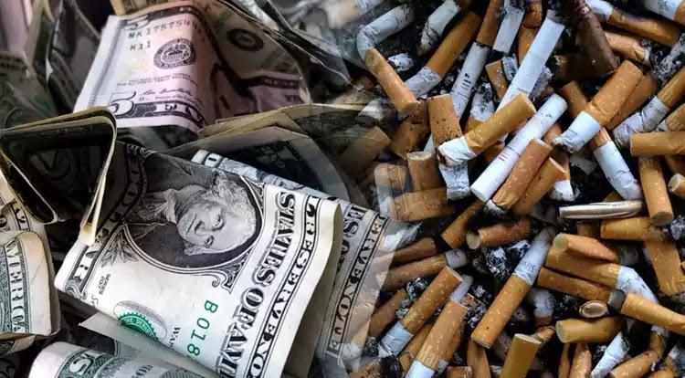 Tobacco Businesses, Billion Dollar Market, Global Economy