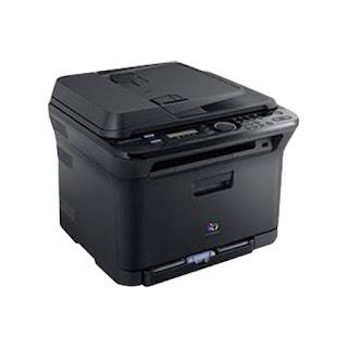 Samsung CLX-3175FN Color Multifunction Printer Driver Download