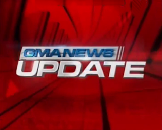 GMA News Update (Afternoon) November 07 2016 SHOW DESCRIPTION: GMA News Update is a Philippine news bulletin broadcast by GMA Network. The newscast premiered on March 28, 2016, replacing GMA […]